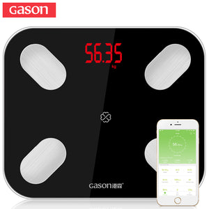 body mass bathroom scales