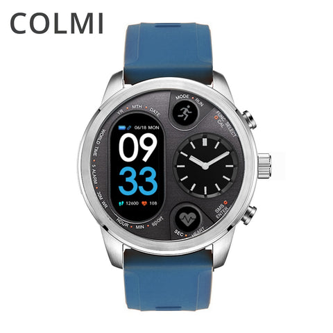 Colmi T3 Sport Hybrid Smart Watch - Jewelry