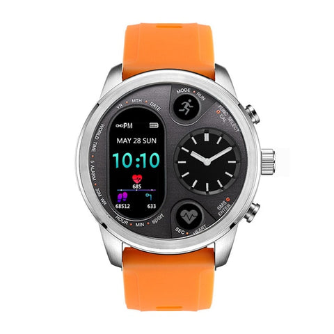 Colmi T3 Sport Hybrid Smart Watch - Sport Smart Watch - Jewelry
