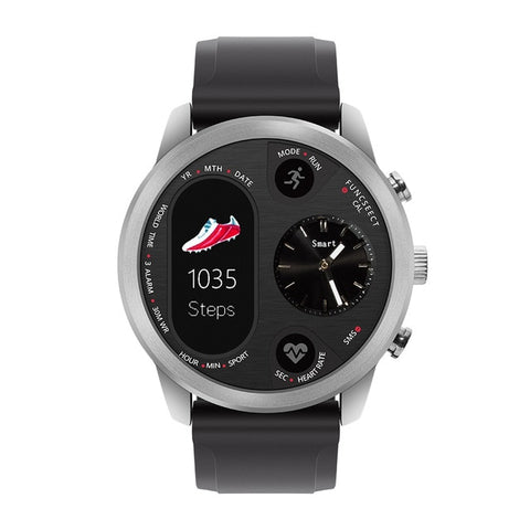 Image of Colmi T3 Sport Hybrid Smart Watch - T3 Smart Watch - Jewelry