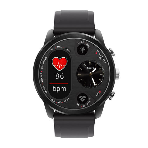 Image of Colmi T3 Sport Hybrid Smart Watch - Activity Tracker - Jewelry