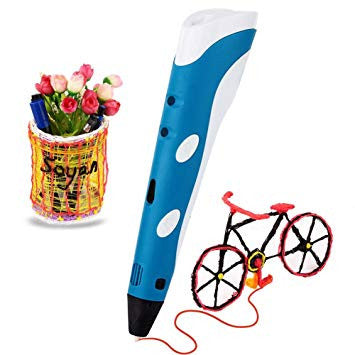 Image of 3D Printer Pen For Children - Gadgets