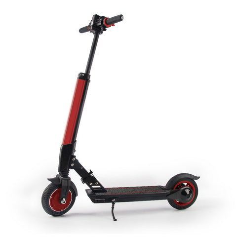 Image of Koowheel - Foldable Electric Scooter For Adults And Kids - Scooter
