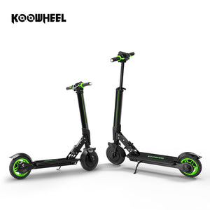 Koowheel - foldable electric scooter For Adults And Kids - Scooter