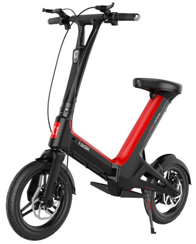 Daibot - Electric Scooters With App Bluetooth Speaker - 2 Models - 7.8Ah 30Km - Scooter