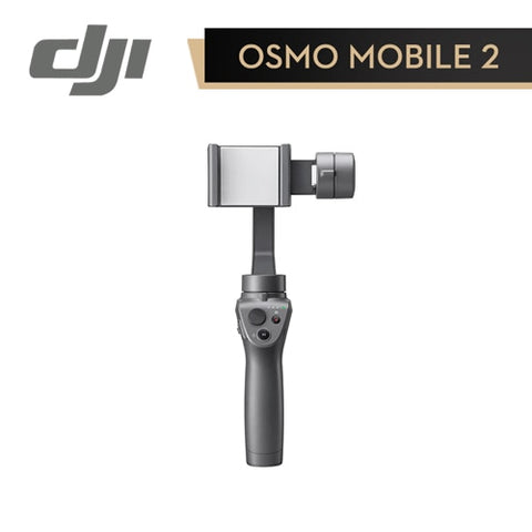Image du stabilisateur 2 Dji Osmo Mobile 3-Axis - Chine / Osmo Mobile 2 - Appareil photo