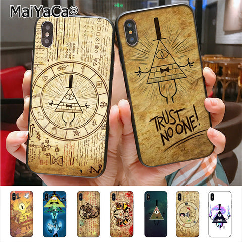 Image of Cell Phone Case For Apple Iphone X 8 7 6 6S Plus 5 5S Se 5C - Cellphone