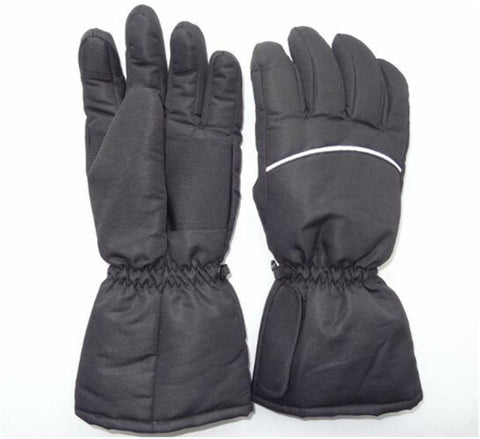 Image of Electric Heating Winter Gloves For Men & Women Keep Warm Gloves - Gadgets