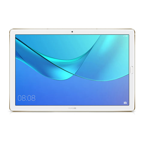 HUAWEI MediaPad M5 Tablettes 10.8 '' 4GB + 32GB Wifi Tablettes PC Android 8.0 HiSilicon Kirin 960s Octa Core 13MP Cams Tablettes 7500mAh