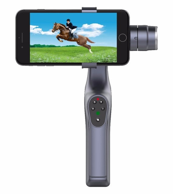 handheld phone stabilizer