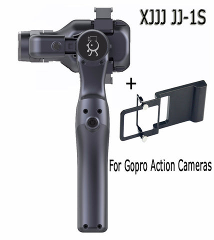 Handheld Phone Stabilizer for Gopro & Smartphone