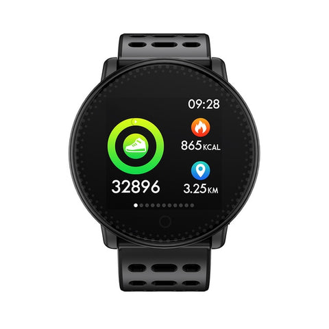 UMIDIGI Uwatch Smart Watch Heart Rate Sleep Monitor Bracelet Smartwatch Bluetooth Waterproof Sport Smartwatch for Android iOS