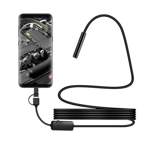 Image of Endoscope - works with Android and Computer