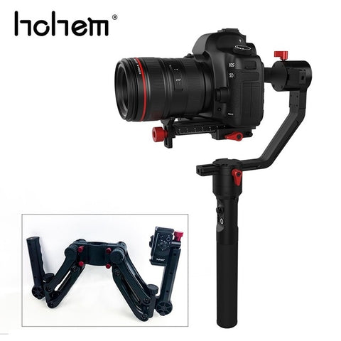 Image of Hohem iSteady Gear 3-Axis