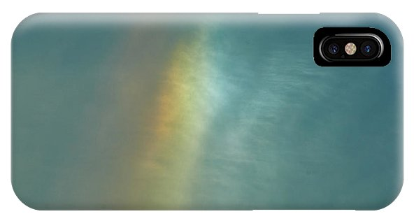 Rainbow In #montreal - Phone Case - Iphone X Case - Phone Case
