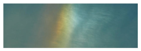 Image of Rainbow In #montreal - Yoga Mat - Yoga Mat