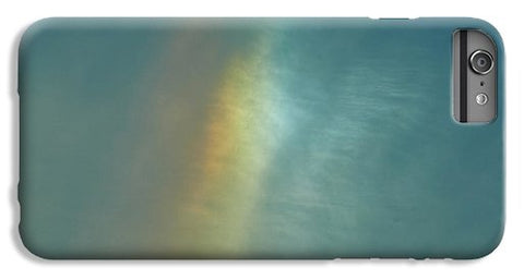 Rainbow In #montreal - Phone Case - Iphone 6S Plus Case - Phone Case