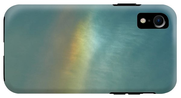 Rainbow In #montreal - Phone Case - Iphone Xr Tough Case - Phone Case