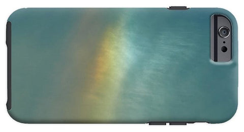 Image of Rainbow In #montreal - Phone Case - Iphone 6 Tough Case - Phone Case