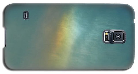 Rainbow In #montreal - Phone Case - Galaxy S5 Case - Phone Case