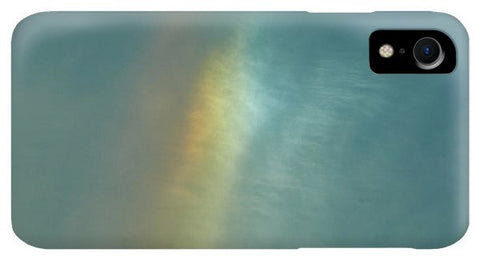 Image of Rainbow In #montreal - Phone Case - Iphone Xr Case - Phone Case