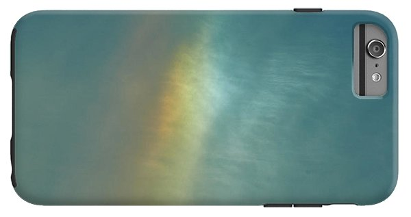 Rainbow In #montreal - Phone Case - Iphone 6 Plus Tough Case - Phone Case