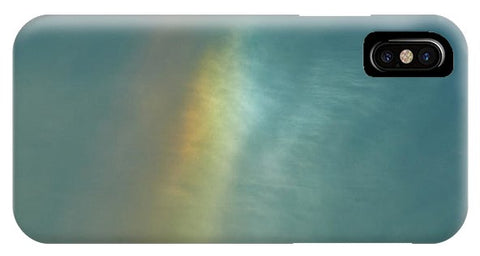 Image of Rainbow In #montreal - Phone Case - Iphone X Case - Phone Case