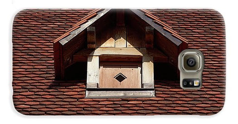 Image of Roof In #france - Phone Case - Galaxy S6 Case - Phone Case