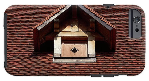 Image of Roof In #france - Phone Case - Iphone 6S Tough Case - Phone Case