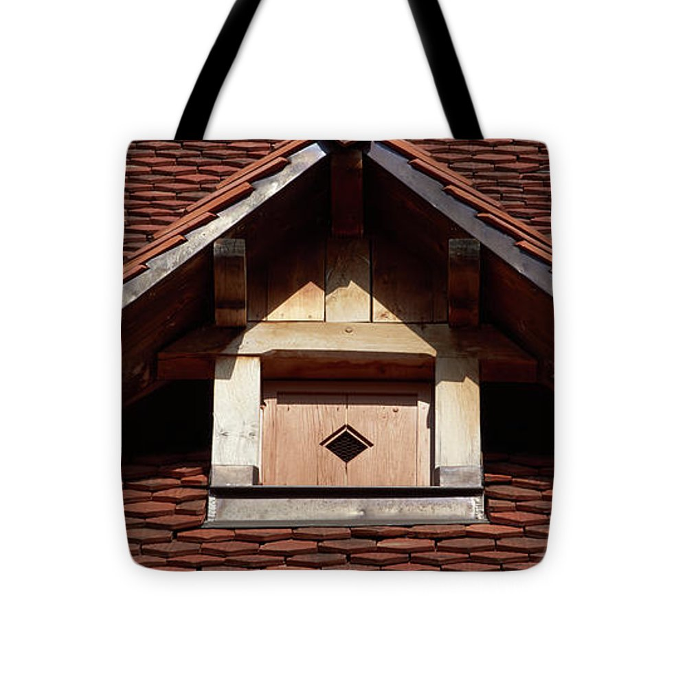 Roof In #france - Fourre-tout - 16 X 16 - Fourre-tout