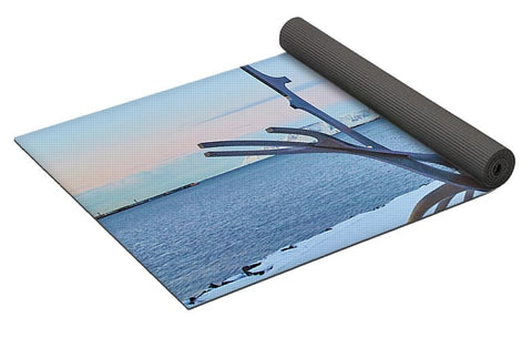 Image of Solar Voyager In Iceland - Yoga Mat - Yoga Mat