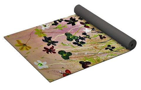 Spring Is In The Air - Yoga Mat