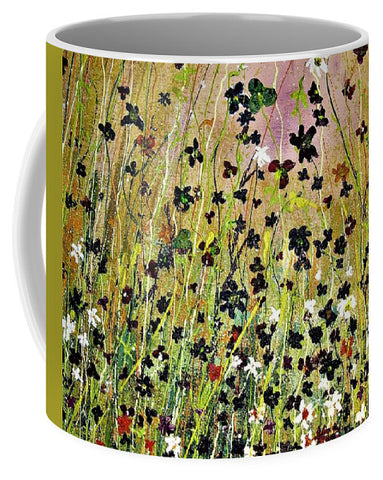 Spring Is In The Air - Mug