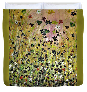 Spring Is In The Air - Duvet Cover