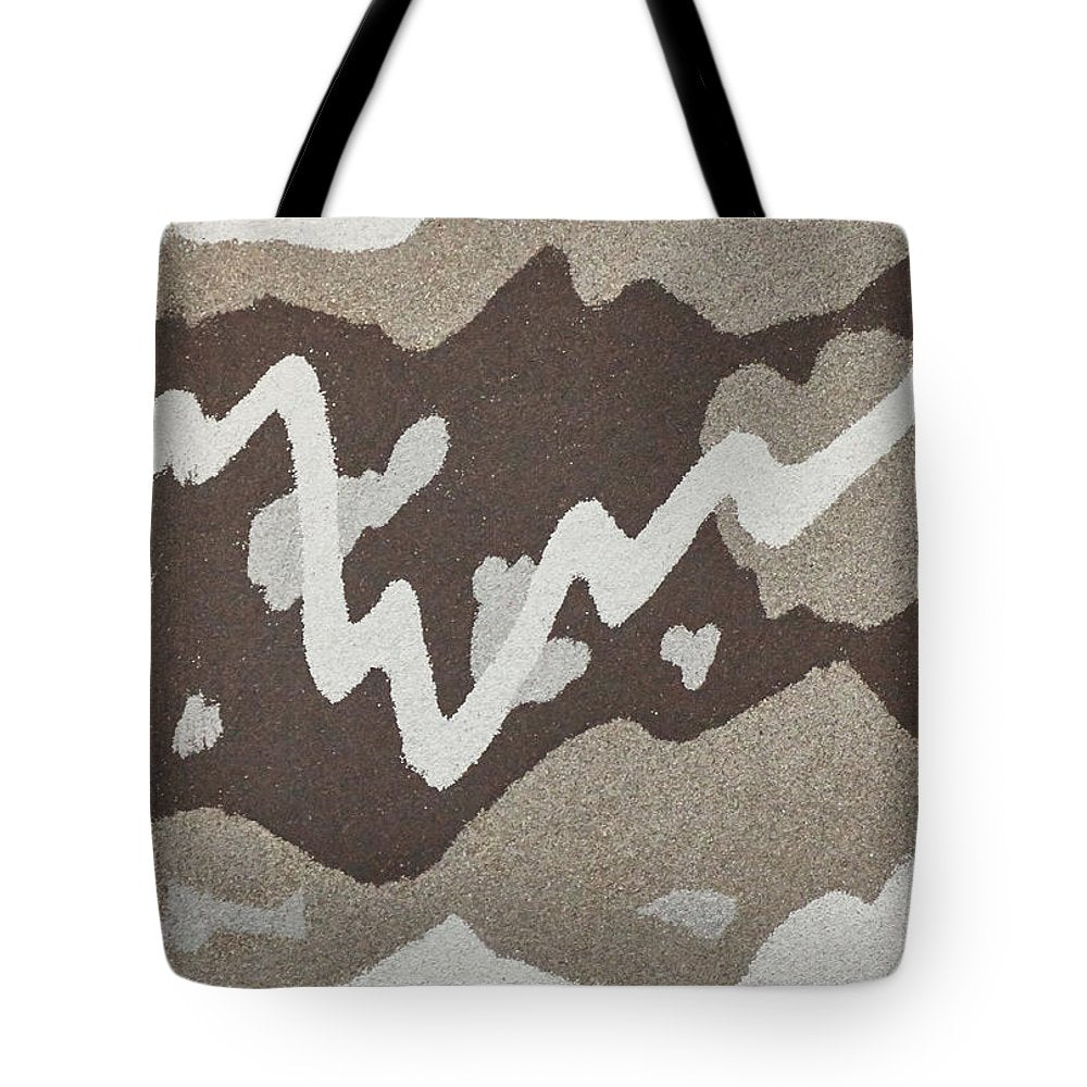 Strange Roof In #calgary - Tote Bag - 18 X 18 - Tote Bag