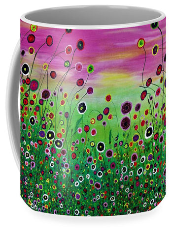 Image of Summerfeeling - Mug