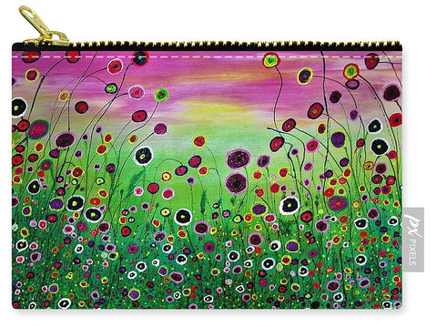 Image of Summerfeeling - Carry-All Pouch
