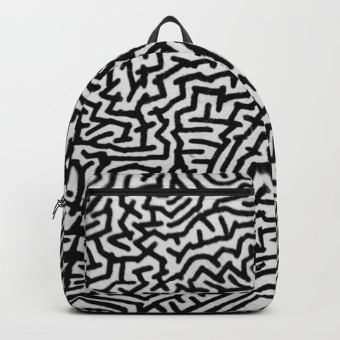 Backpack - The Maze - Backpack