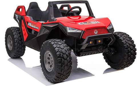 Image of PRE SALE - OFF road 2 seaters - Ride on cars for kids - Available in june 2020