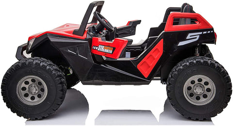 Image of PRE SALE - OFF road 2 seaters - Ride on cars for kids - Disponible en juin 2020