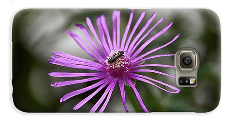 Image of Very Nice Flower - Phone Case - Galaxy S6 Case - Phone Case