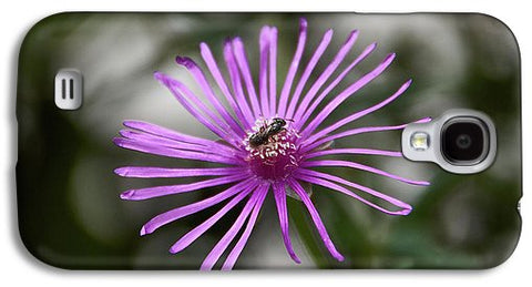 Image of Very Nice Flower - Phone Case - Galaxy S4 Case - Phone Case