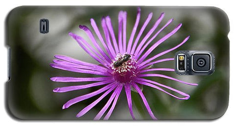 Image of Very Nice Flower - Phone Case - Galaxy S5 Case - Phone Case