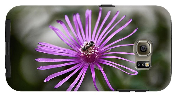 Very Nice Flower - Phone Case - Galaxy S6 Tough Case - Phone Case