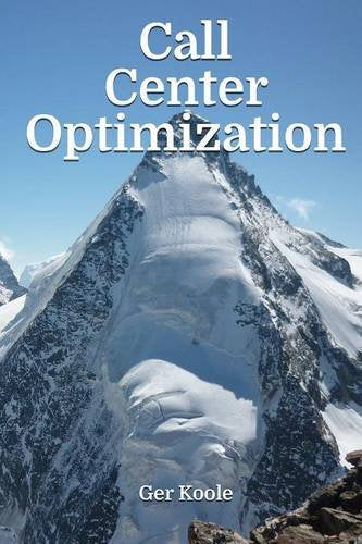 Call Center Optimization