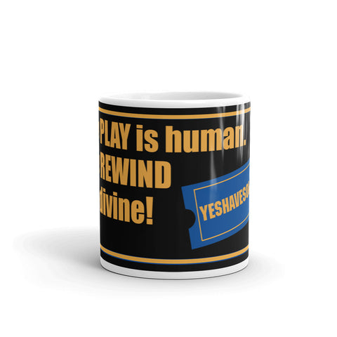 YHS Rewind Coffee Mug
