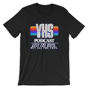 YHS Tracking Logo Shirt