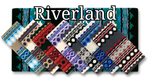 Mayatex Riverland Wool Blanket - #1423