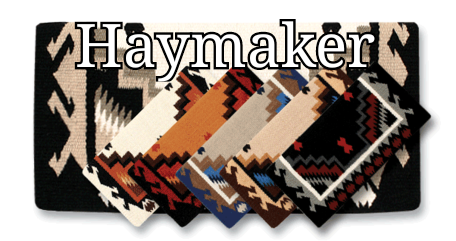 Mayatex Haymaker 38x34 - #1438 - Elk Hollow Designs