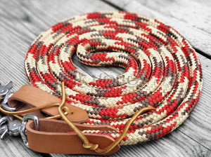 Loop Reins - Elk Hollow Designs